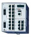 赫斯曼-Hirschmann工业以太网卡轨式交换机