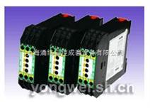 YWB-AC交流电流/电压变送器(欧规薄型)