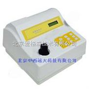 型号:CS1/WGZ-2-比浊仪/细菌浊度计,