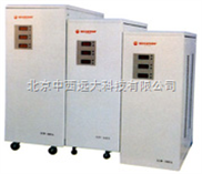 精密净化三相交流稳压电源 型号:STT1-SJJW-15库号:M230428