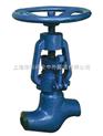 J61-300美标焊接截止阀