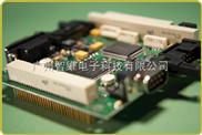 CAN总线 ISACAN总线接口卡-Kvaser PC104+