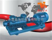 卧式多级泵|GC型卧式多级锅炉给水泵