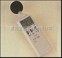 噪声测试仪价格---噪音监测仪原理