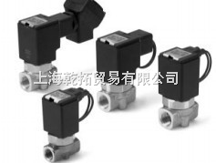 SMC流体控制用直动式2通电磁阀/SMC直动式2通电磁阀