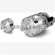 SMC微型齿轮条式摆动气缸/日本SMC叶片式摆动气缸