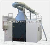 zui新研发建筑材料或制品的单体燃烧试验机火热上市