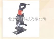 台湾马尔禄IS-106MP电动油压式冲孔机液压打孔机