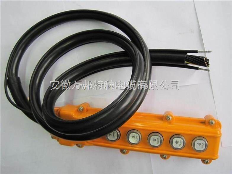 起重机随行电缆-电气设备用电缆