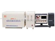灰熔点测定仪原理|微机灰熔点测定仪详细说明