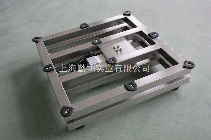 60kg不锈钢台秤 + BL-150kg计数电子磅秤