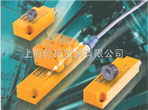 TURCK磁感式線性位移傳感器/圖爾克位移傳感器