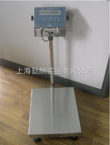 上海XK-50kg打印防水型台秤