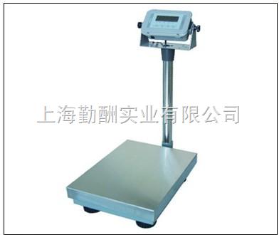 XK-50kg打印台秤,75kg计重型台秤