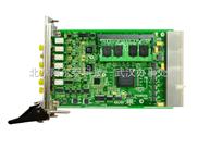 武汉数据采集PXI8504--14位 4路同步高速数据采集卡