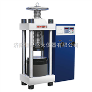 2000KN防水卷材压力试验机/数显式压力试验机