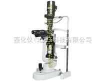 裂隙灯显微镜(国产) 型号:M215284