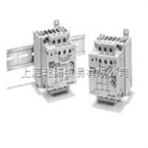 OMRON三相电机用固态接触器/日本OMRON固态继电器