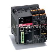 供应OMRON双手控制安全继电器/OMRON安全网络控制器