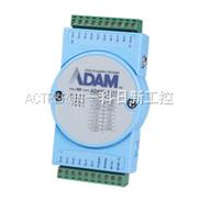 研华数据采集模块ADAM-4117坚固型8路模拟量输入模块