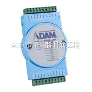 ADAM-4118-研华ADAM-4118坚固型8路热电偶输入模块