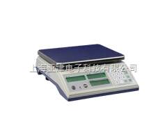 电子计数秤外观精巧,携带方便,称量准确,性能稳定的计数桌秤