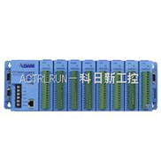ADAM-5510EKW/TP   8 槽以太网可编程控制器