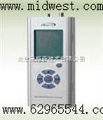 三通道手持式激光尘埃粒子计数器(国产)XA77CW-HPC300