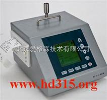 三通道台式激光尘埃粒子计数器/便携式激光尘埃粒子计数器(国产)XA77CW-PPC300
