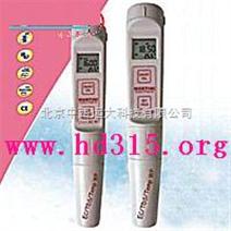 米克水质/超小型EC/TDS/Temp测试仪(电导率/水中总溶解性固体/温度) 型号:milwauk
