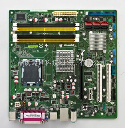 SIMB-U01研�A工控母板