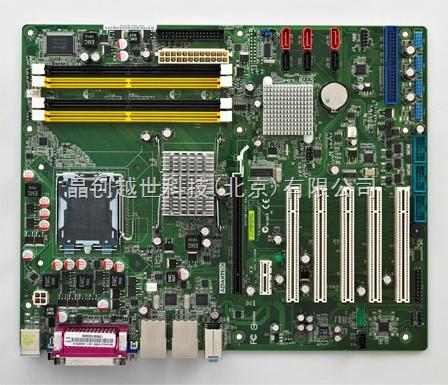 SIMB-A01研�A工控母板