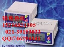 ec410,EC210,上泰在线电导率仪,ec430