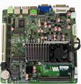 AMD E450板载12V电源双Mini-PCI E支持3G模块上网异步双显示高清游戏主板(WTM-T56N)