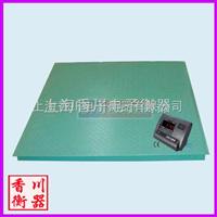 DCS-A标准式(单层)地磅