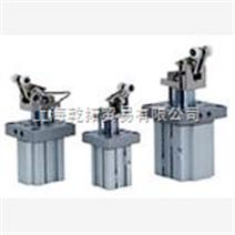 SMC重载型止动气缸/SMC微型带导杆气缸/SMC夹紧气缸