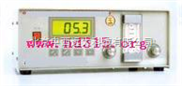 SF6微量水分测量仪 型号:ZWG11-HRDWS-IIC库号:M321308