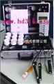 中西便携式水质分析仪 XU30DY-3S