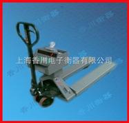 DCS-XC-FP带打印叉车秤