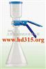 M350520国产全玻璃微孔滤膜过滤器,实验室全玻璃薄膜过滤器,实验室玻璃过滤器