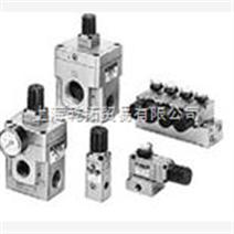 SMC小型集装式减压阀/日本SMC直动式精密减压阀厂家