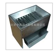 不锈钢横格式分样器 型号:TP3-HGG-II库号:M367397