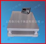 DCS-J缓冲碳钢地磅
