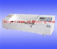 卧式纸张拉力试验机/卧式电脑拉力仪 、=型号:ZJQT-M370731