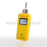 复合气体检测仪 (泵吸式) 型号:NBH8-(O2+H2S+CO+N2)
