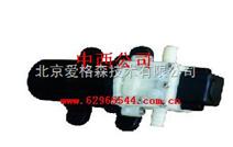 直流微型隔膜泵/微型水泵/直流水泵(产品) 厂家