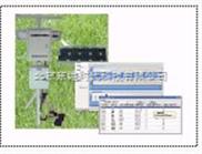 土壤墒情自动监测站