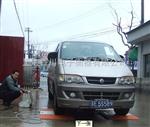 SCS-D国际通用(晋汽重卡)便携式汽车磅产品精湛是客户zui大放心
