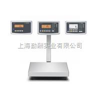 原装进口电子秤150kg-100kg精确1克 150kg/1g进口不锈钢台秤