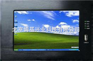 10英寸 AMD系列 X86架构 低功耗 触摸屏工控机